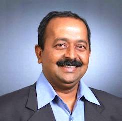Sanjay Mane