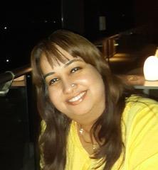 Sheetal Khurana